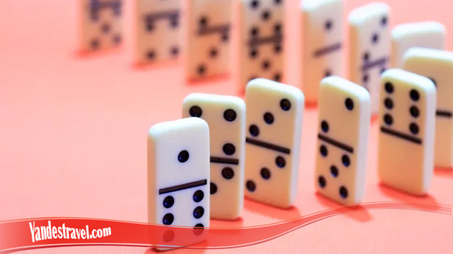Bermain Curang Dalam Judi Domino