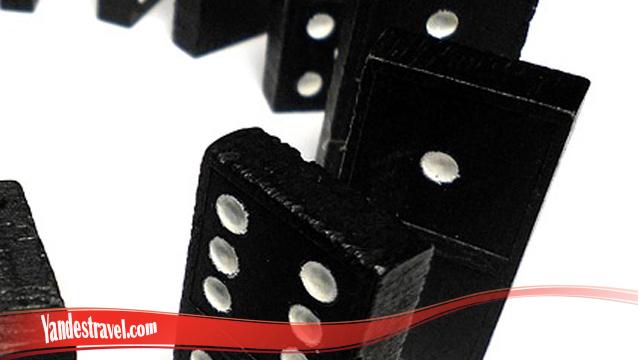 History Atau Sejarah Penting Tentang Domino