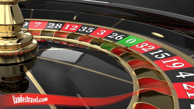 History Atau Sejarah Penting Tentang Roulette