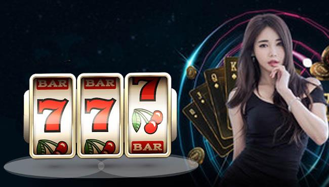 Permainan Judi Slot Online Menjadi Permainan Istimewa