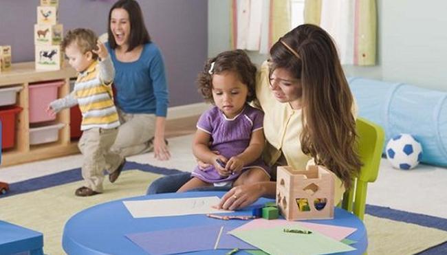 Hal Penting dalam Menitipkan Anak