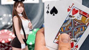 Varian Poker Texas Holdem di Situs Terpercaya